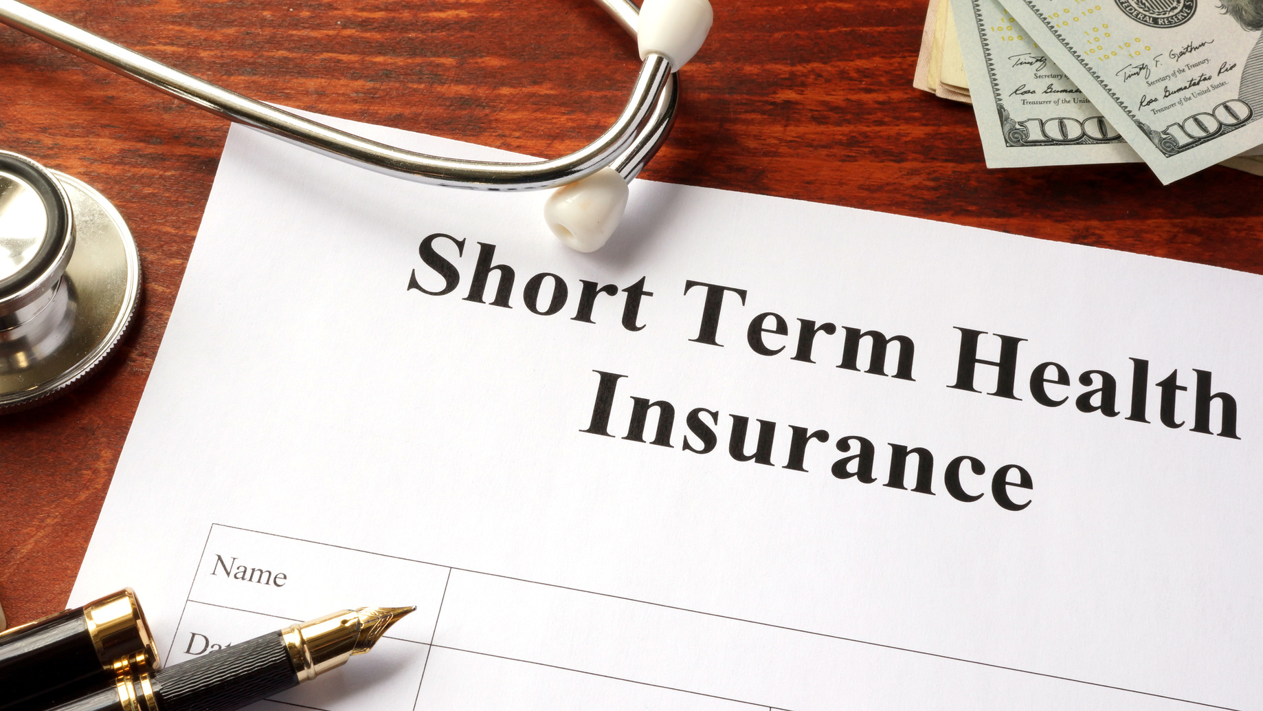 Miss the Obamacare Deadline? Short Term Health Insurance Might Be Just What You Need