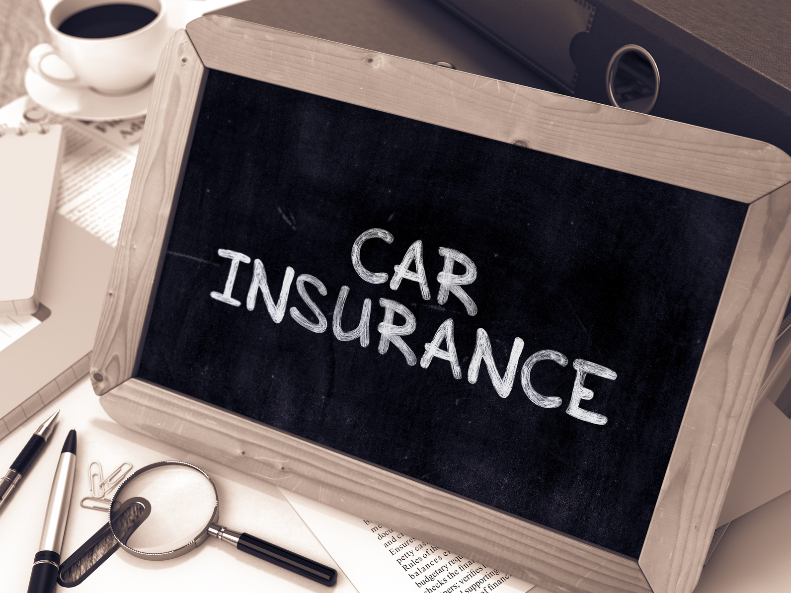 Four Good Reasons to Switch Car insurance