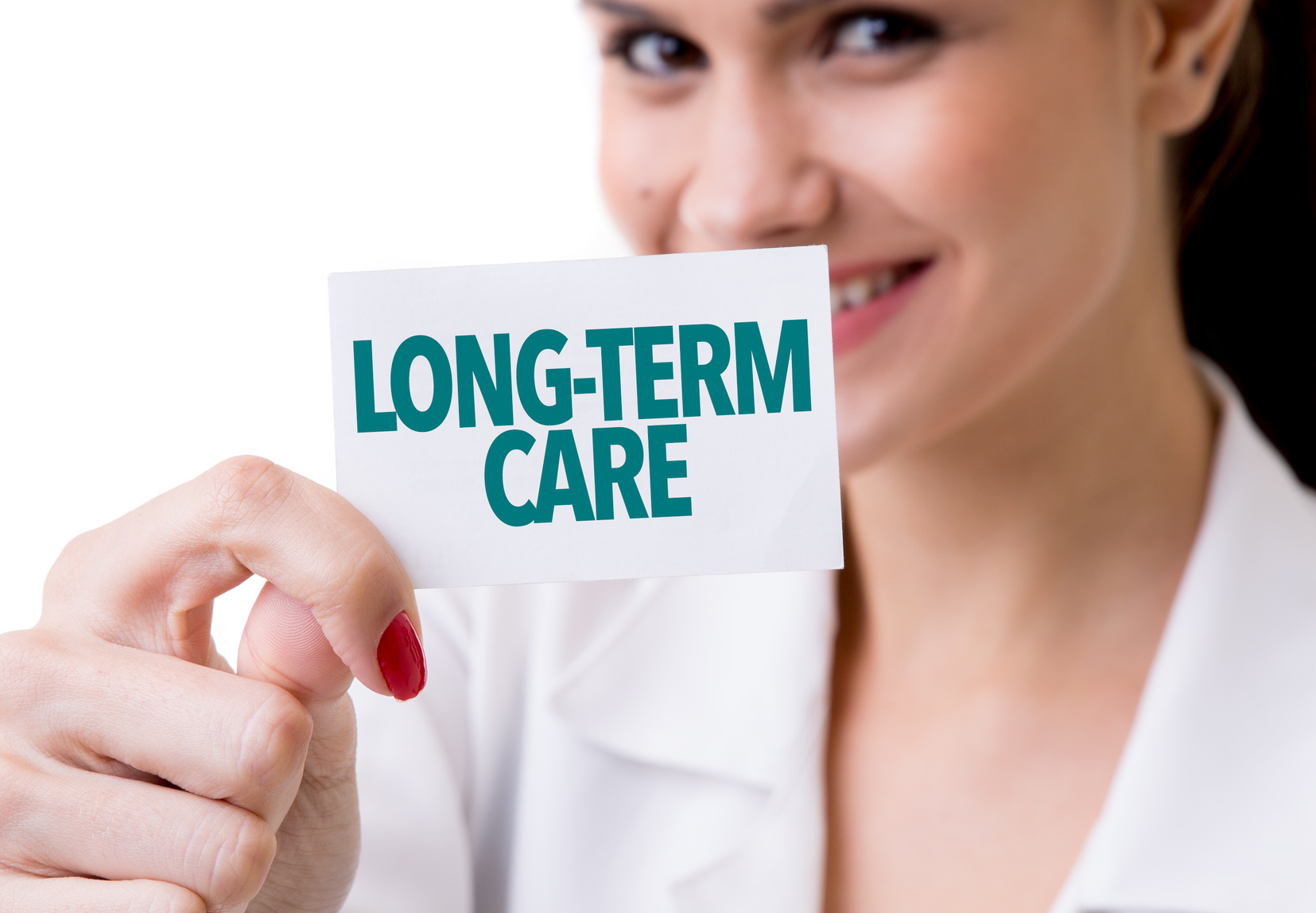 long term well being care and attention articles
