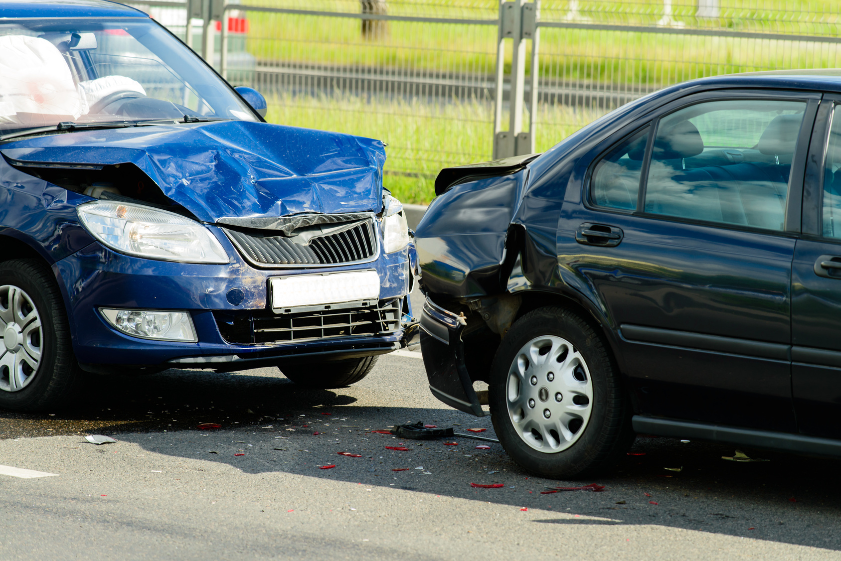 8 Things You Should Do After a Car Accident