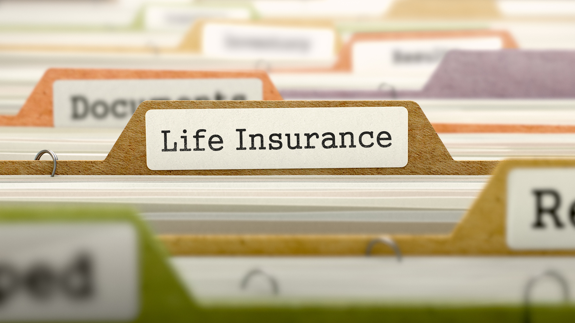 Life Insurance What's Your Excuse? Why People Avoid Life Insurance and Why They Shouldn't